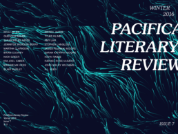 Pacifica Literary Review Issue 7